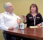 RoadKill Radio: Look Out!  Bill Whatcott Debates Kari Simpson