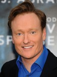 Road Warrior of the Week: Conan O'Brien