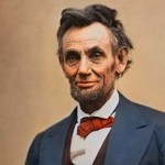 Family Freedom Fighters: Lincoln's Words Hold True