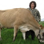 RoadKill Radio: Alice Jongerden and the Fight for Fresh Milk!