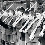 Family Freedom Fighters: Kids at War