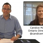 TaxTalk 33: Ontario's Bad Spending Decisions, w. Candice Malcolm of the CTF