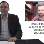 Tax Talk 39: Alberta is Back in Debt