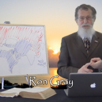 The Ron Gray Show: 3 Kings Prepare for War