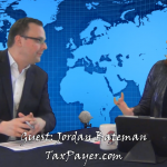 Beyond the Talk: Jordan Bateman of the Canadian Taxpayers Federation
