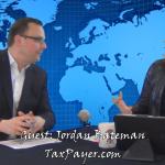 Beyond the Talk: Jordan Bateman of the Canadian Taxpayers Federation