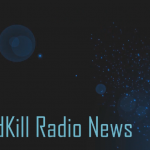 RoadKill Radio News: 2014 Kick-Off!