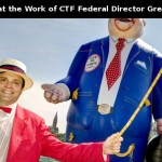 Tax Talk 52: A Look Back at the Work of CTF Federal Director Gregory Thomas