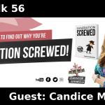 Tax Talk 56 – Generation Screwed: The Book w/ Candice Malcolm