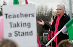 The Way It Looks to Me: Questions for the BC Teachers Federation