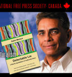 RoadKill Radio News: Salim Mansur and the Delectable Lie