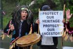 The Mark Hasiuk Show: Musqueam Bones?  Who Says?